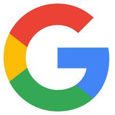 """Googles logo """"G"""""""