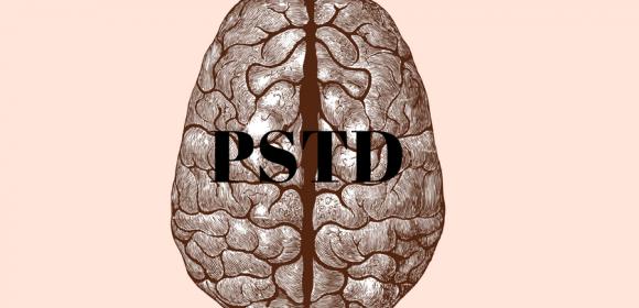 5 symptomer på PTSD