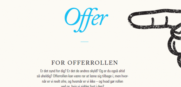 Offer for Offerrollen?